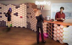 La ruche - bowling v1
