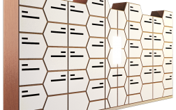 la ruche 3d v12 - la new bt lettre